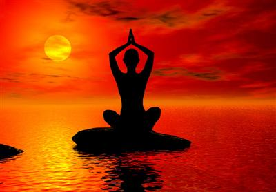 Raja HATHA Yoga